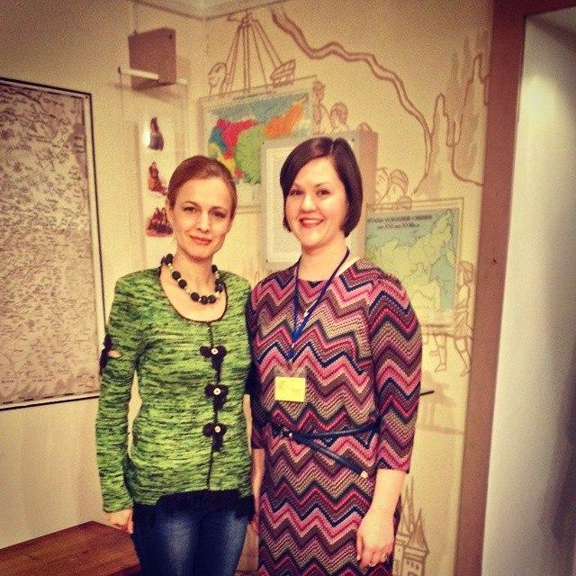Елена Владимировна Кизякова – ведущая рубрики «У вас будет ребенок» телепрограммы «Пока все дома».