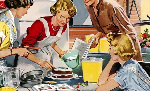 по совету домохозяек